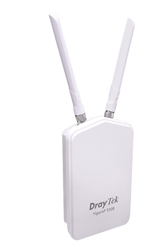 802.11ac Wave 2 Dual-Band PoE Outdoor Access Point