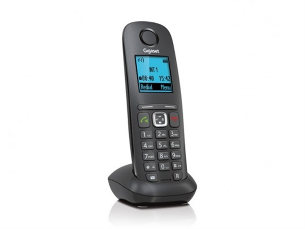 DECT Cordless Phone for use with A540IP and A510IP IP DECT solutions
