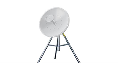 AirMax 34dBi 5GHz Dual Polarity RocketDish Antenna RD-5G-34
