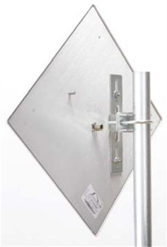 23dBi ARC Flat Panel Directional Antenna for 5GHz WiFi Applications