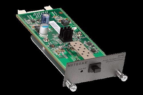 10 Gigabit Ethernet Adapter Module for SFP+