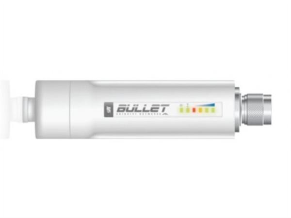 Bullet M2 HP 802.11b/g/n 600mW Outdoor AP/Bridge