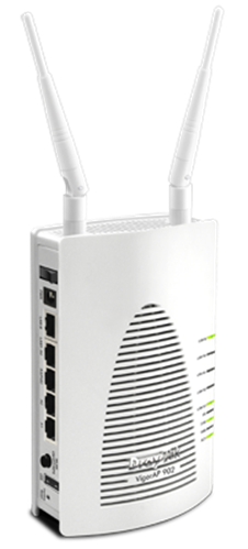 866mbps 802.11ac Dual-Band Wireless Access Point, Gigabit Ethernet LAN