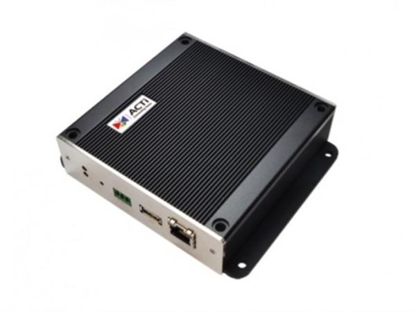 16-Channel Video Encoder, HDMI/BNC Video Output, USB 2.0, PoE/DC12V
