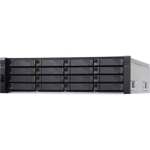 16-Bay SAS 6Gb/s Expansion Enclosure for ES1640dc v2 NAS