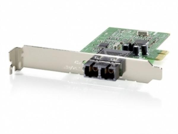 PCI Express 100BASE-FX Multi-mode Fiber Optic, SC
