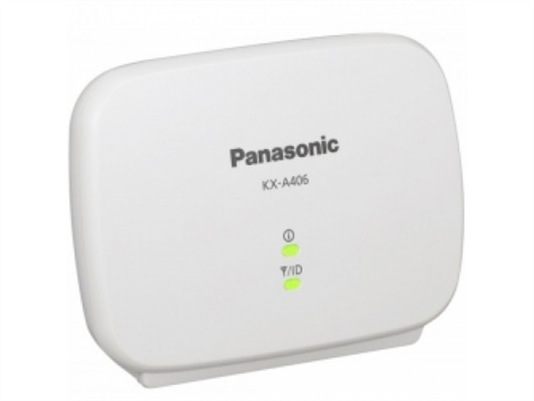 DECT Repeater for Panasonic KX-TGP6xx series DECT phones