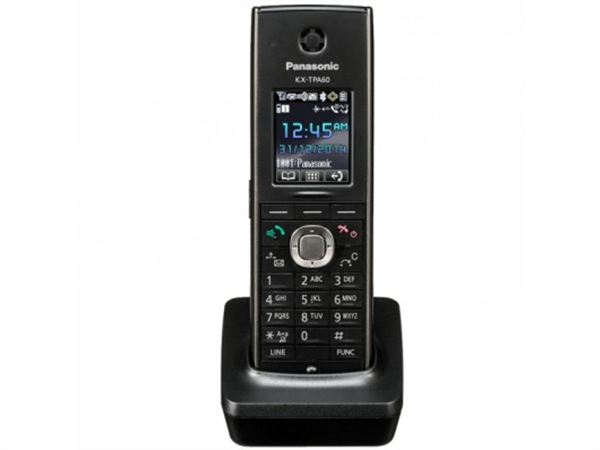 Additional DECT handset for KX-TGP600