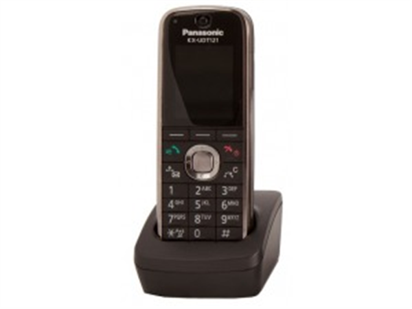 Compact SIP DECT Phone