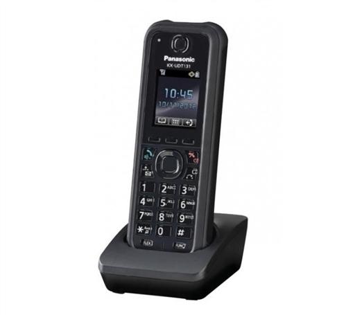 Ruggedised SIP DECT Handset, IP65