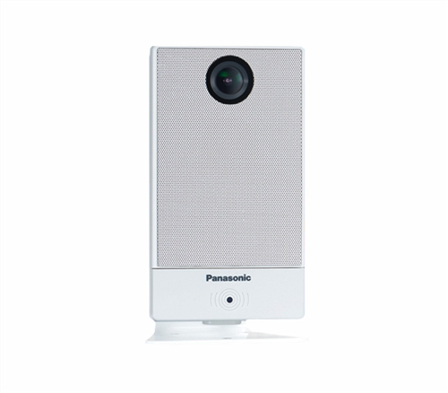 Communication IP camera