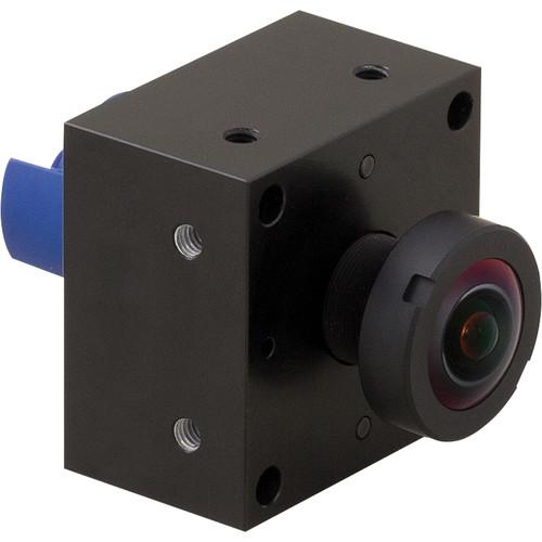 BlockFlexMount 6MP, Incl. L43-F1.8 (Night LPF) Mx-O-SMA-B-6L079