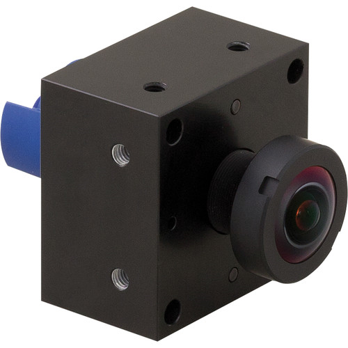 BlockFlexMount 6MP, Incl. L65-F1.8 (Night LPF) Mx-O-SMA-B-6L119