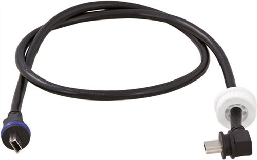 ExtIO Cable For D/S/V15, 0.5 m