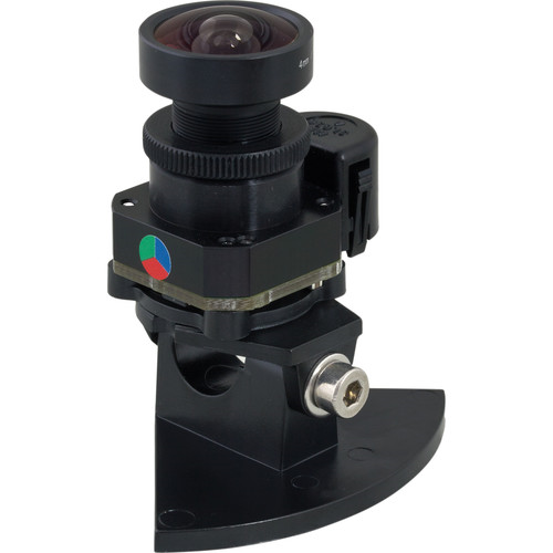 6MP Lens Unit for MX-D15 Camera, Incl. L135-F1.8 (Day), 15 Degree Mx-O-SDA-S-6D237