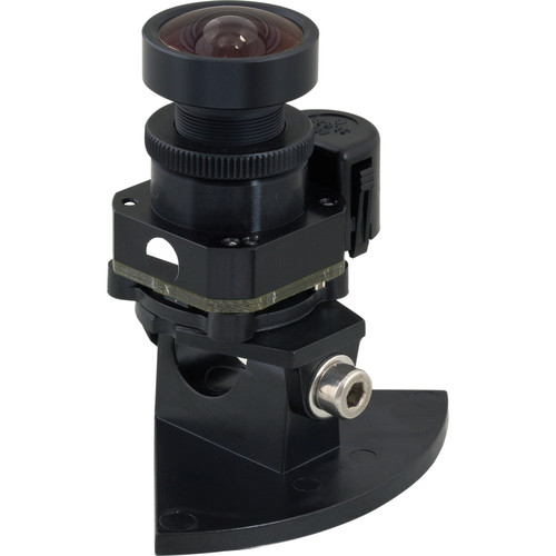 6MP Lens Unit for MX-D15 Camera, Incl. L20-F1.8 (Night LPF), 103 Degree Mx-O-SDA-S-6L036
