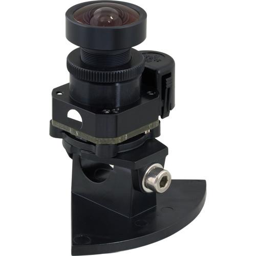 6MP Lens Unit for MX-D15 Camera, Incl. L43-F1.8 (Night LPF), 45 Degree Mx-O-SDA-S-6L079