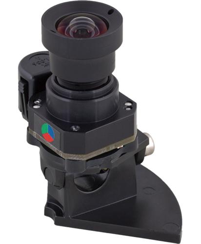 6MP Lens Unit for MX-D15 Camera, Incl. L135-F1.8 (Night), 15 Degree Mx-O-SDA-S-6N237