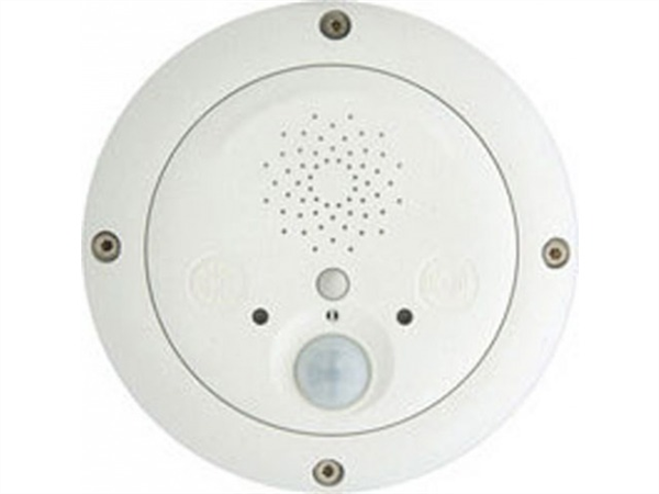 ExtIO Extension Module For All MOBOTIX Cameras