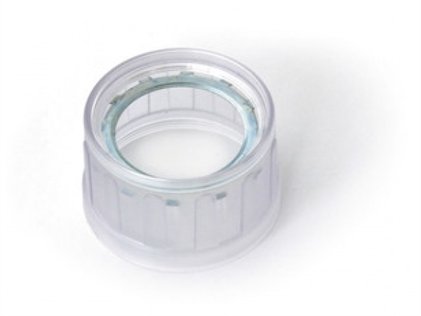 Replacement Lens Cover M2x, With Glass Pane