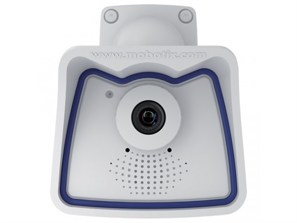 Outdoor 6 Megapixel IP Camera, 180 Degree Lens