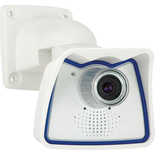 Outdoor 6 Megapixel IP Night Camera, 15 Degree Lens