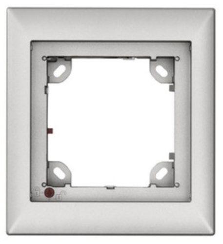 Single Frame, Silver