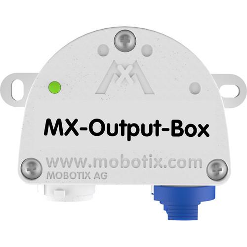 MX-Output-Box