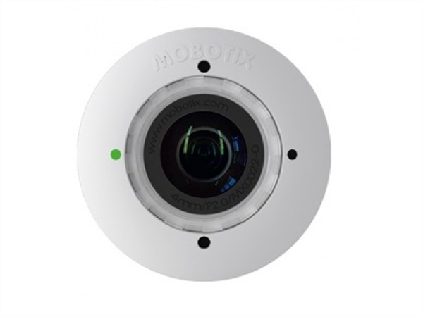 Sensor Module 5MP, L25-F1.8 (Day), White