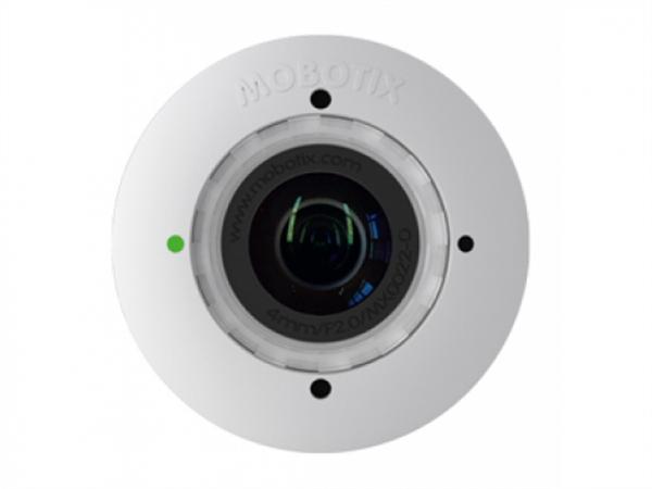 FlexMount Sensor and Lens for S16/M16, Colour, 60 degree, 6MP, IP66
