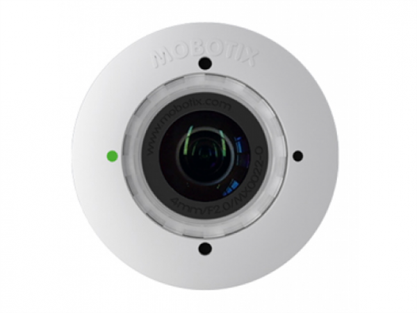 Sensor Module 6MP, L22-F1.8, 90 Degrees, (Night), White Mx-O-SMA-S-6N041