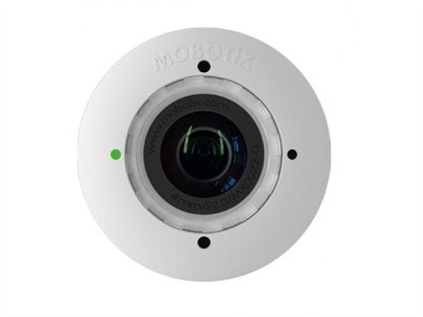 Sensor Module 5MP, L38-F1.8 (Night), White