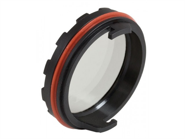 Polarization Filter For Sensor Modules