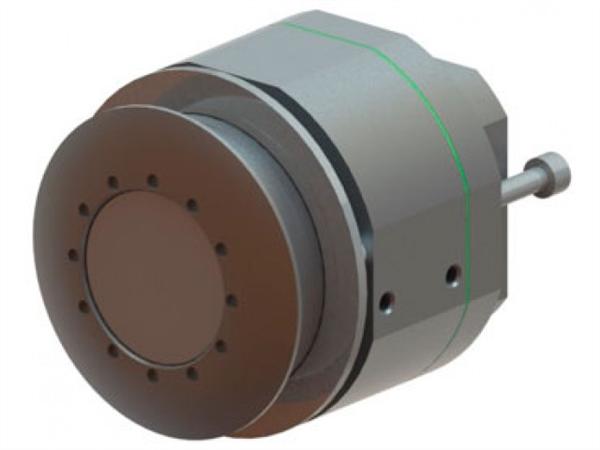 Thermal Sensor Module For S15, 50 mK, L65 (25ø) Mx-O-SMA-TS-T119