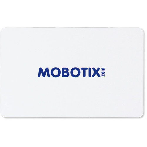 User RFID Transponder Card (Blue)