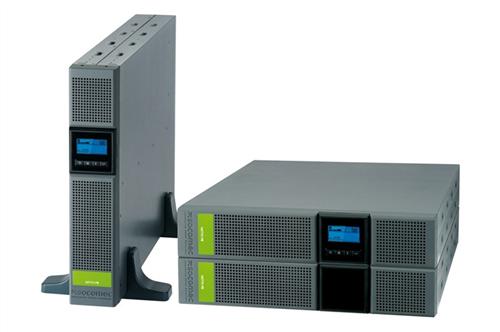 Netys PR Series Rack/Tower 3300VA UPS, Line Interactive with AVR