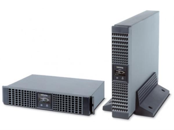 Netys RT Series 2000VA UPS, Online Double Conversion, Pure Sinewave