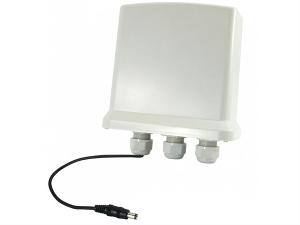Outdoor Power over Ethernet (PoE) Splitter - for powering non PoE Ethernet devices with high power requirements