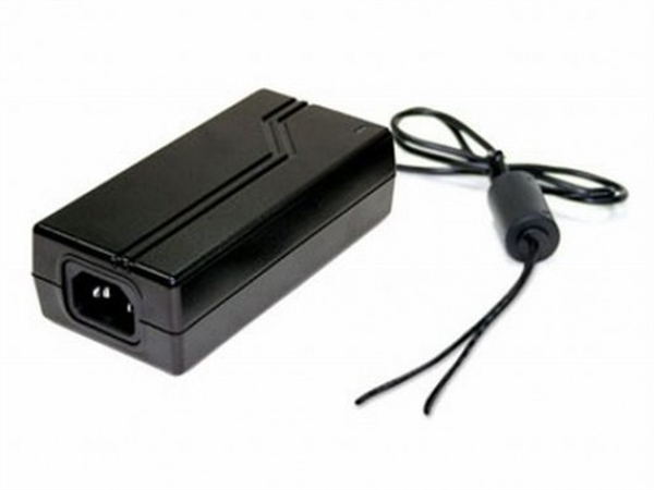 36W 12VDC Industrial Power Adapter
