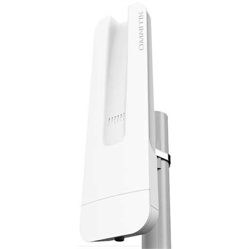 Outdoor 802.11ac WiFi Router, 5GigE, 802.3at/af PoE input/output