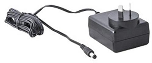 5V DC, 0.6A AU Power Adapter for Yealink T19/T21/T23/T40/W52 Series IP Phones