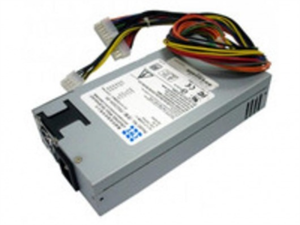 250W power supply for 1U rackmount NAS & Intel-based 4/5/6-bay NAS/NVR - models TS-509 Pro/409U and VS-5008/5012