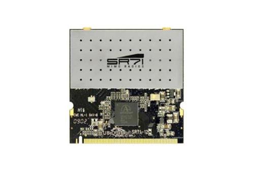 SR71-12 802.11b/g/n Mini PCI