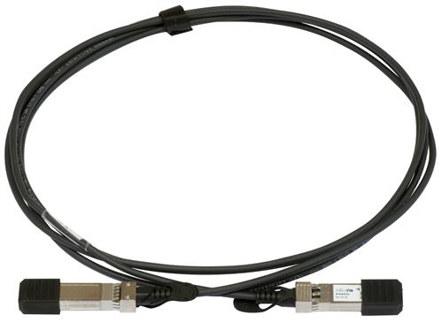 SFP+ 1m direct attach Flex-guide cable