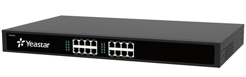 16-Port FXO VoIP Gateway