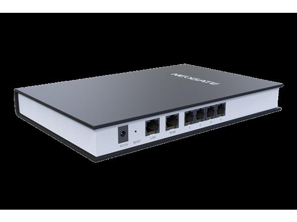 4-Port FXS VoIP Gateway