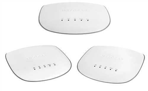 3-Pack of Insight Managed Smart Cloud Wireless Access Point (WAC505)