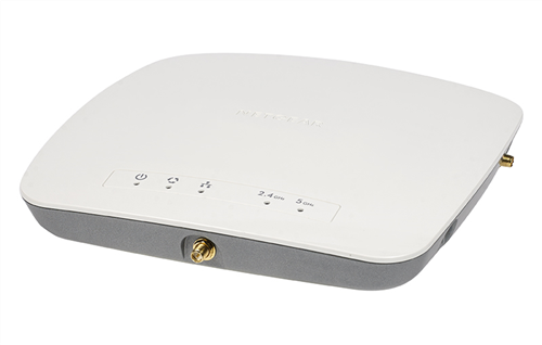 ProSafe Dualband 2 x 2 AC1200 Access Point