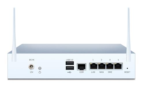 XG 85w EnterpriseProtect, 1-year (Firewall with EnterpriseGuard)