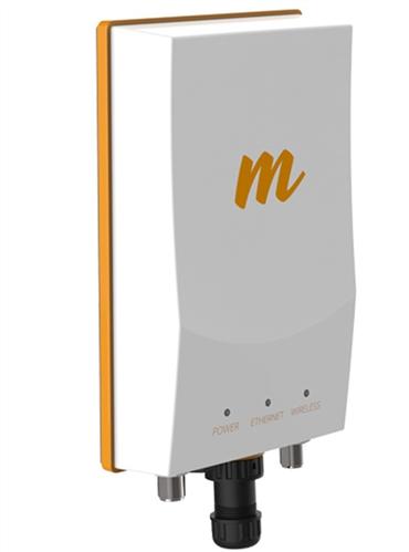 Carrier-grade IP67 5GHz 802.11ac Backhaul